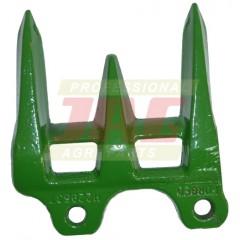 Doigt triple H229537.01 Massey Ferguson