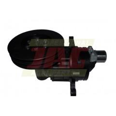 Boite de coupe SCHUMACHER GE85V (l'engranage de poulie - deux bandes)