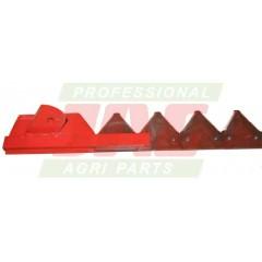 Lame à segments SR632960.01 Massey Ferguson