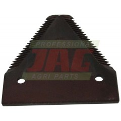 Section de lame supérieure 80365110.01 New Holland