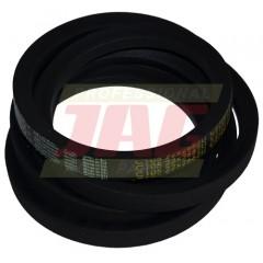 Courroie GATES DELTA CLAASIC C105 (22x2662Li/2720Lp)