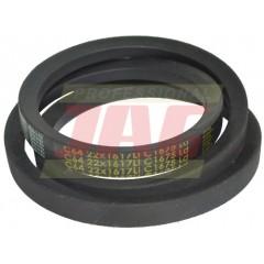 Courroie Trapézoidale C64 GATES DELTA CKASSIC (22x1625Li/1690Ld)