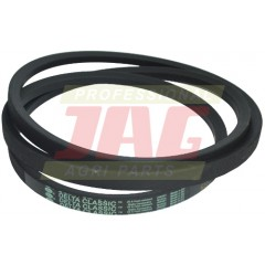 Courroie Trapézoidale C111 Gates Delta Classic (22x2819LI/2874 Ld) 603337.1.26 Claas