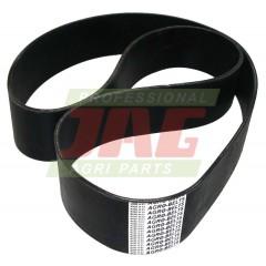 Courroie Plate Agrobelts (80x2000) 11106120107.1 Deutz Fahr