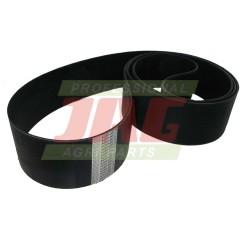 Courroie Plate Agrobelts 11116120119.1 Deutz Fahr