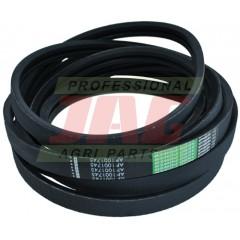 Courroie Optibelt Agro Power (AP1001745) 544172.01 Claas