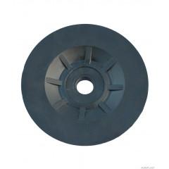 Diaphragme disque de refoulement